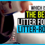 The Best Litter To Use With The Litter-Robot 3