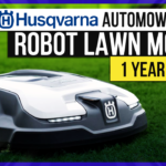 Husqvarna Automower 315X – Robotic Lawn Mower: 1 Year Review (2021) – Never Mow Your Lawn Again!