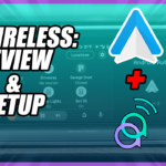 AAWireless: How To Make Android Auto Wireless | Wireless Android Auto USB Dongle