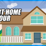 Smart Home Tour with The Bearded Tech Guy – Home Automation Ideas for Homes and Apartments in 2021